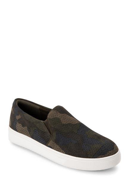 Image of Blondo Gallert Perforated Slip-On Sneaker