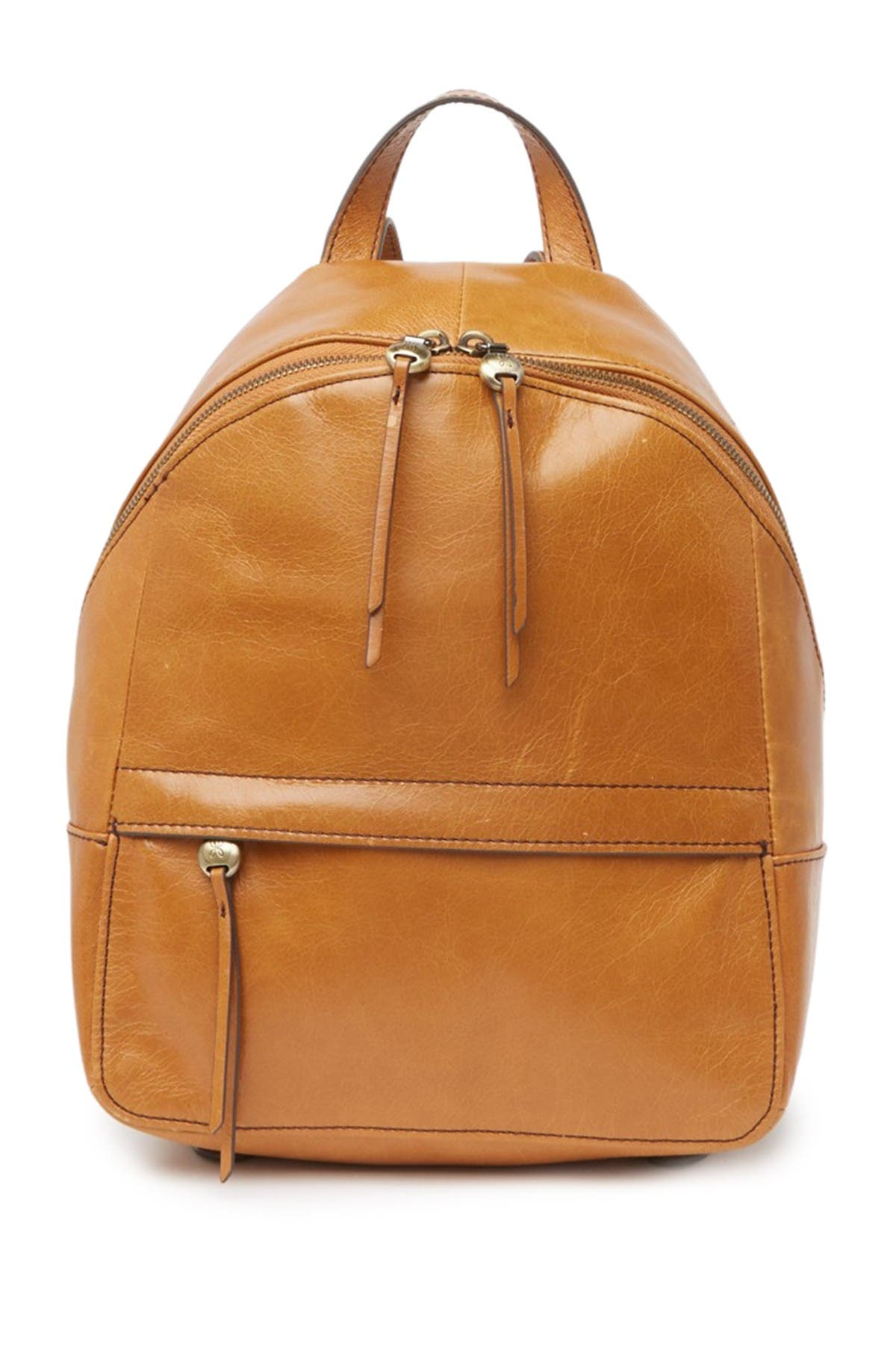 Image of Hobo Cliff Leather Backpack