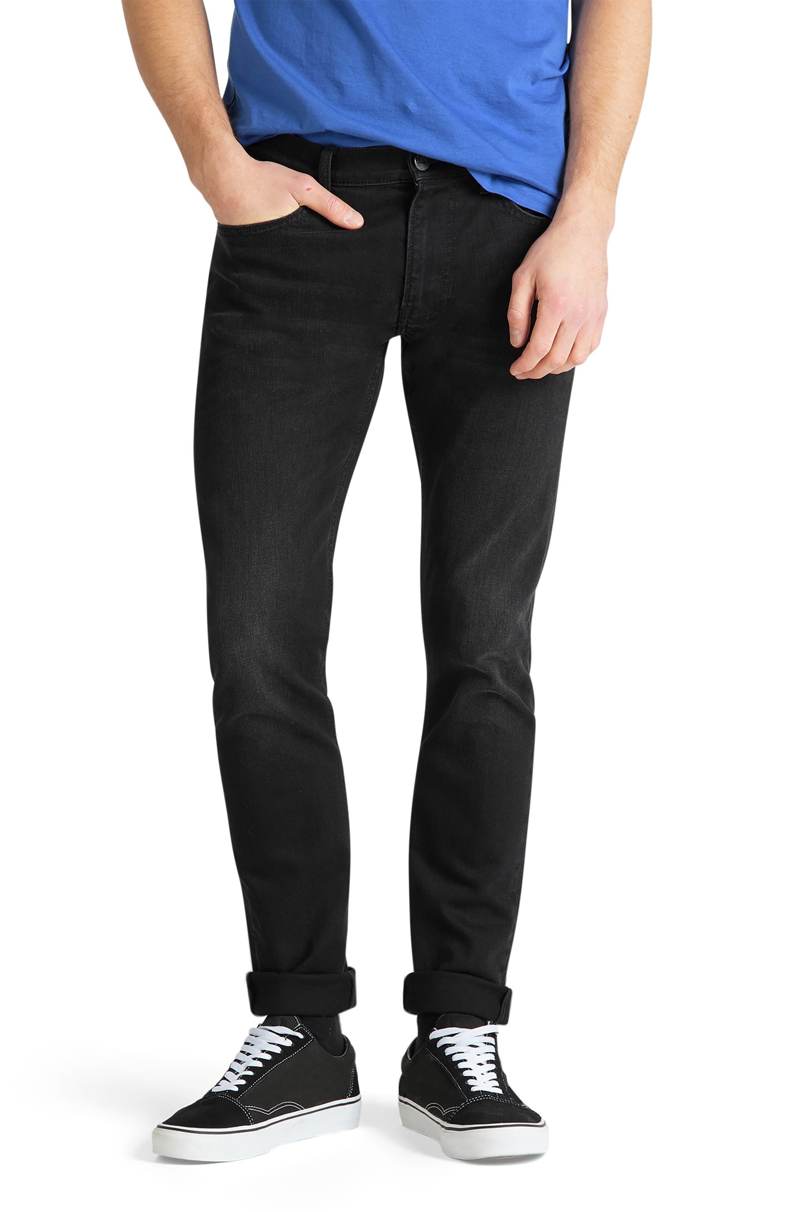 Men's Lee Modern Luke Tapered Slim Fit Jeans
