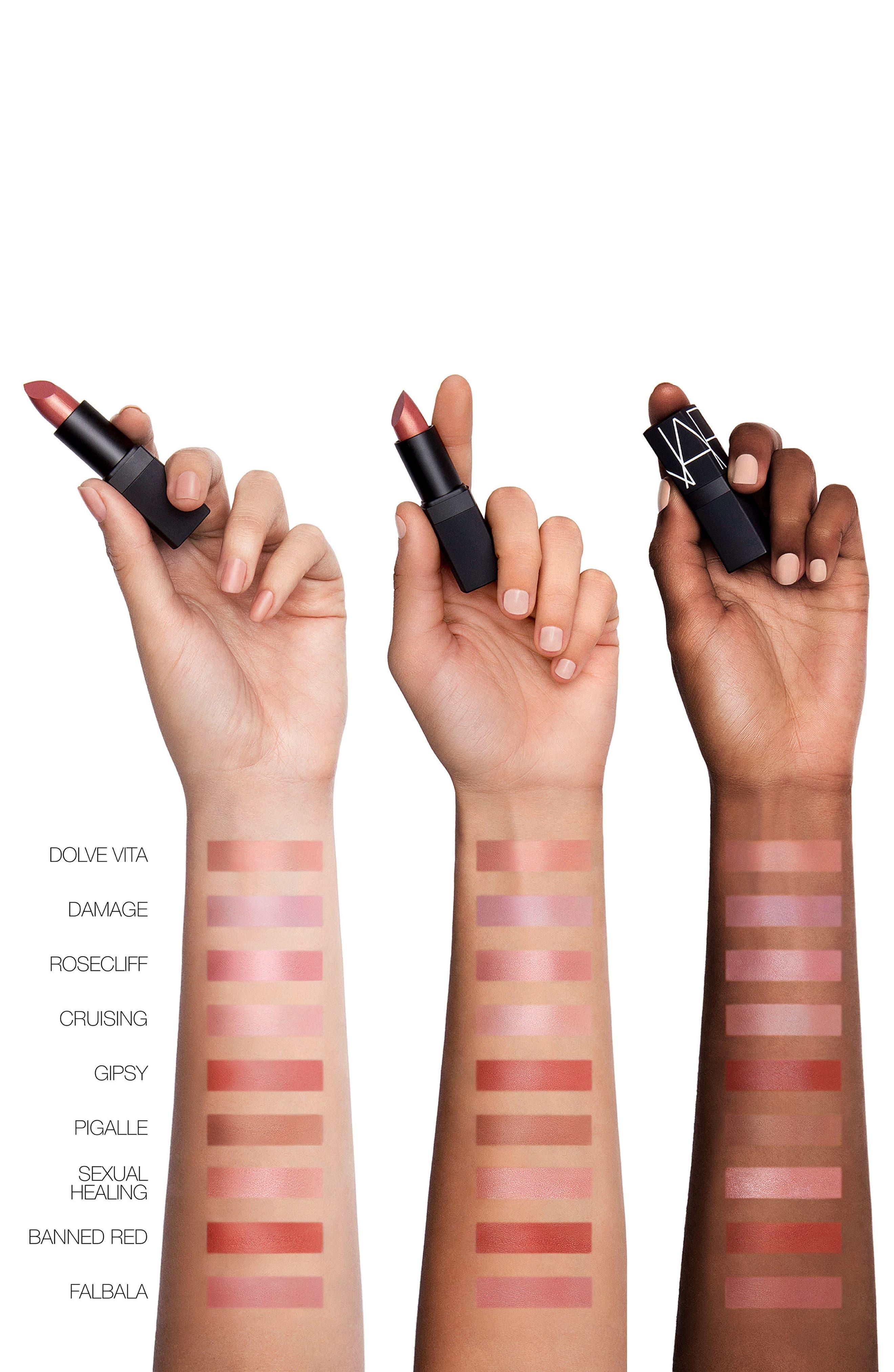 ,                             Lipstick,                             Alternate thumbnail 2, color,                             PIGALLE (SM)