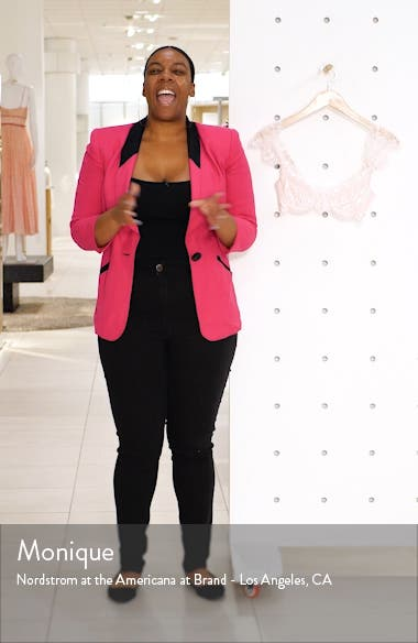 Marina Cap Sleeve Underwire Bra, sales video thumbnail