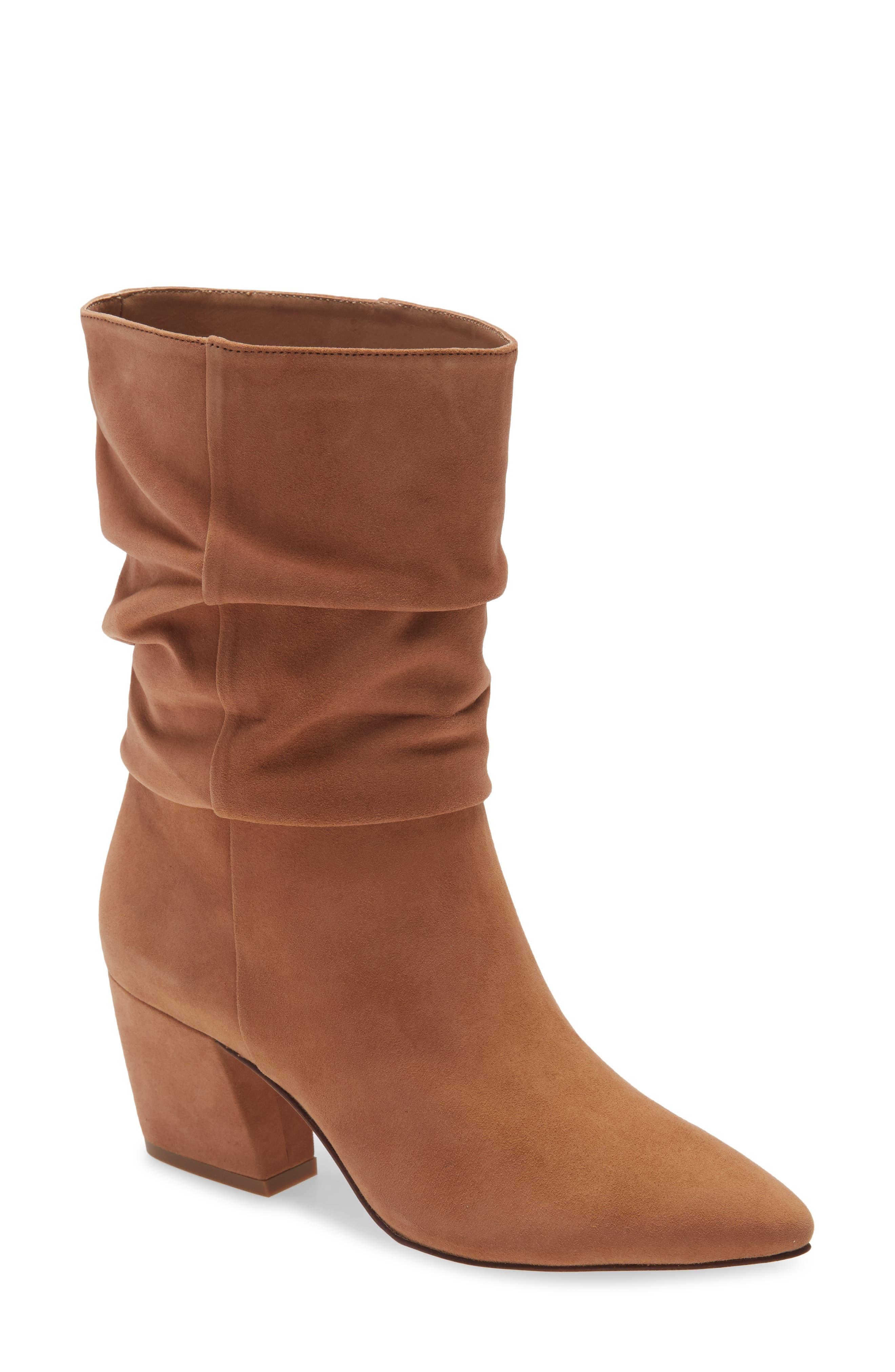 Skylar Slouch Boot
