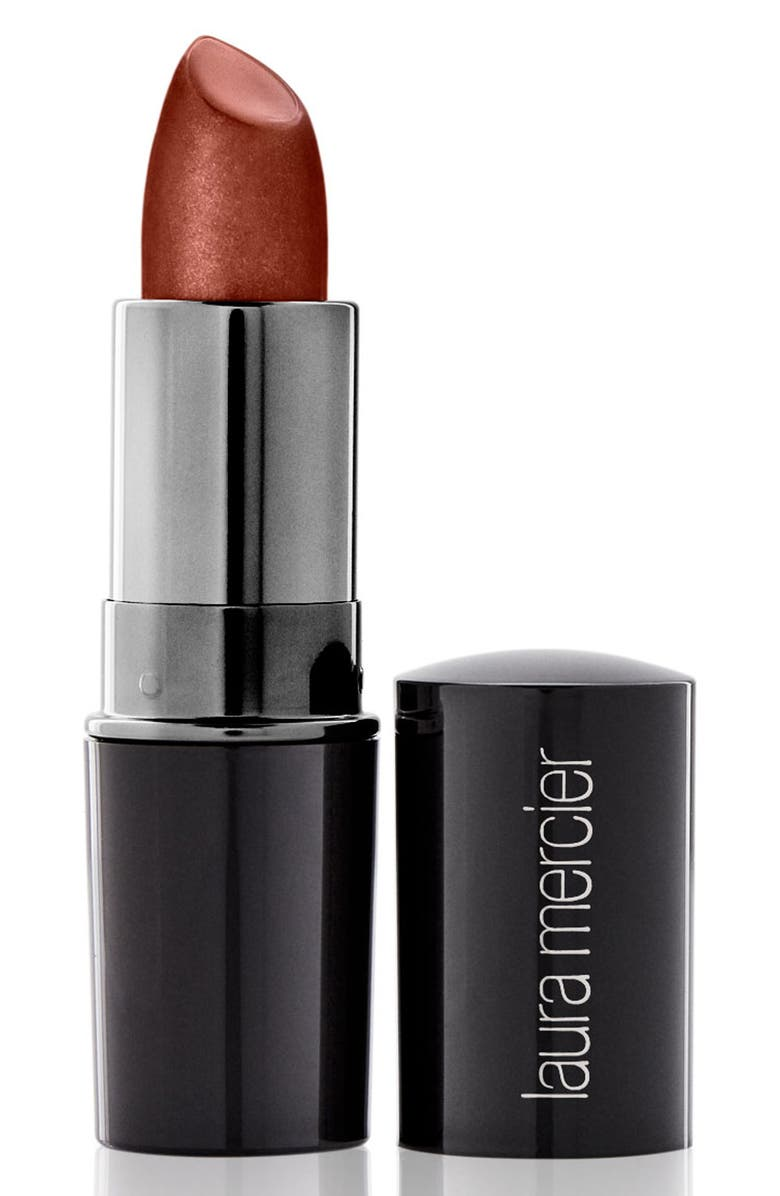 LAURA MERCIER Stickgloss Sheer Lipstick, Main, color, BAKED EARTH