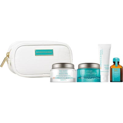 Moroccanoil Little Luxury Fragrance Originale Set
