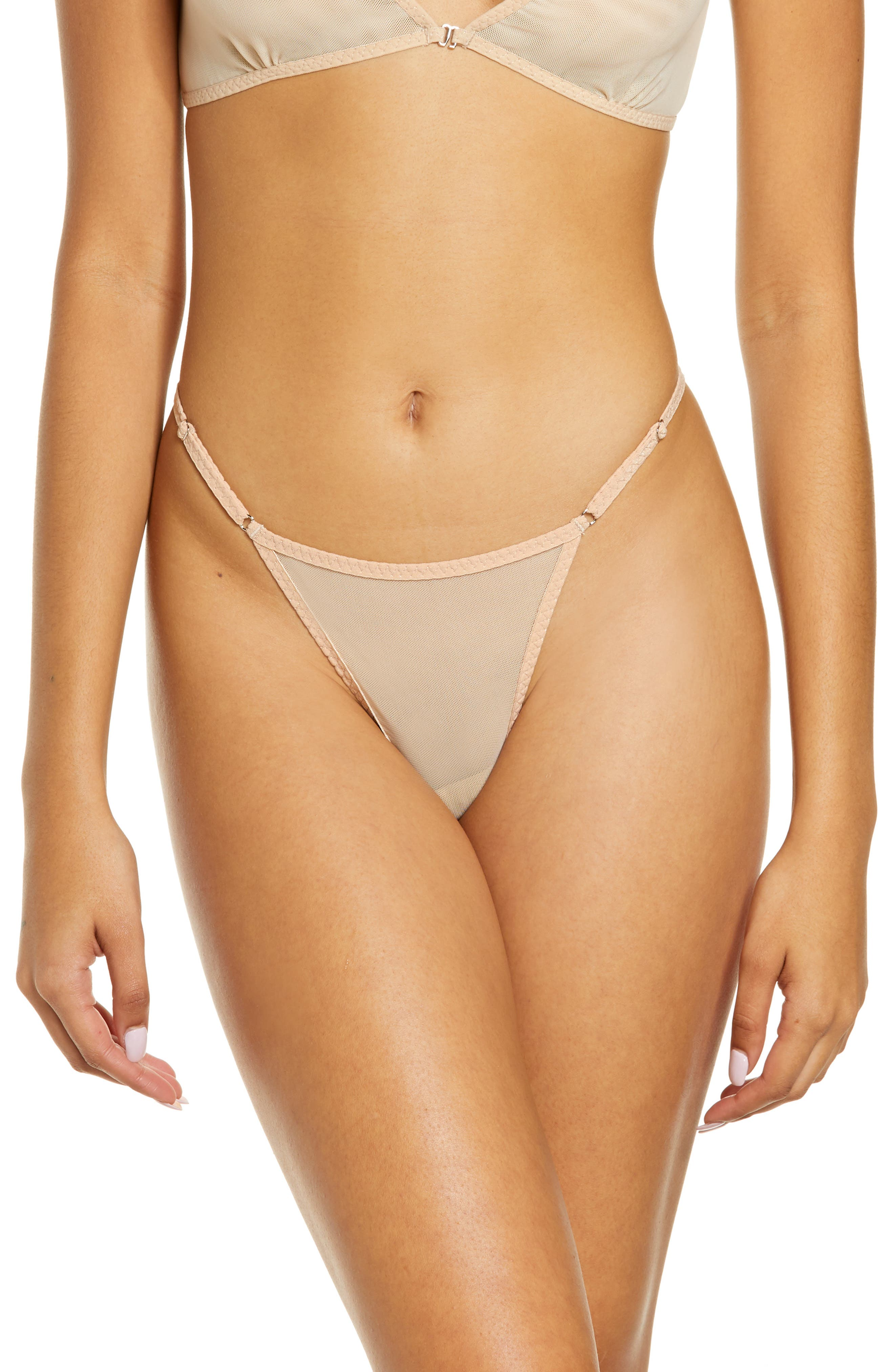 Essential String Bikini