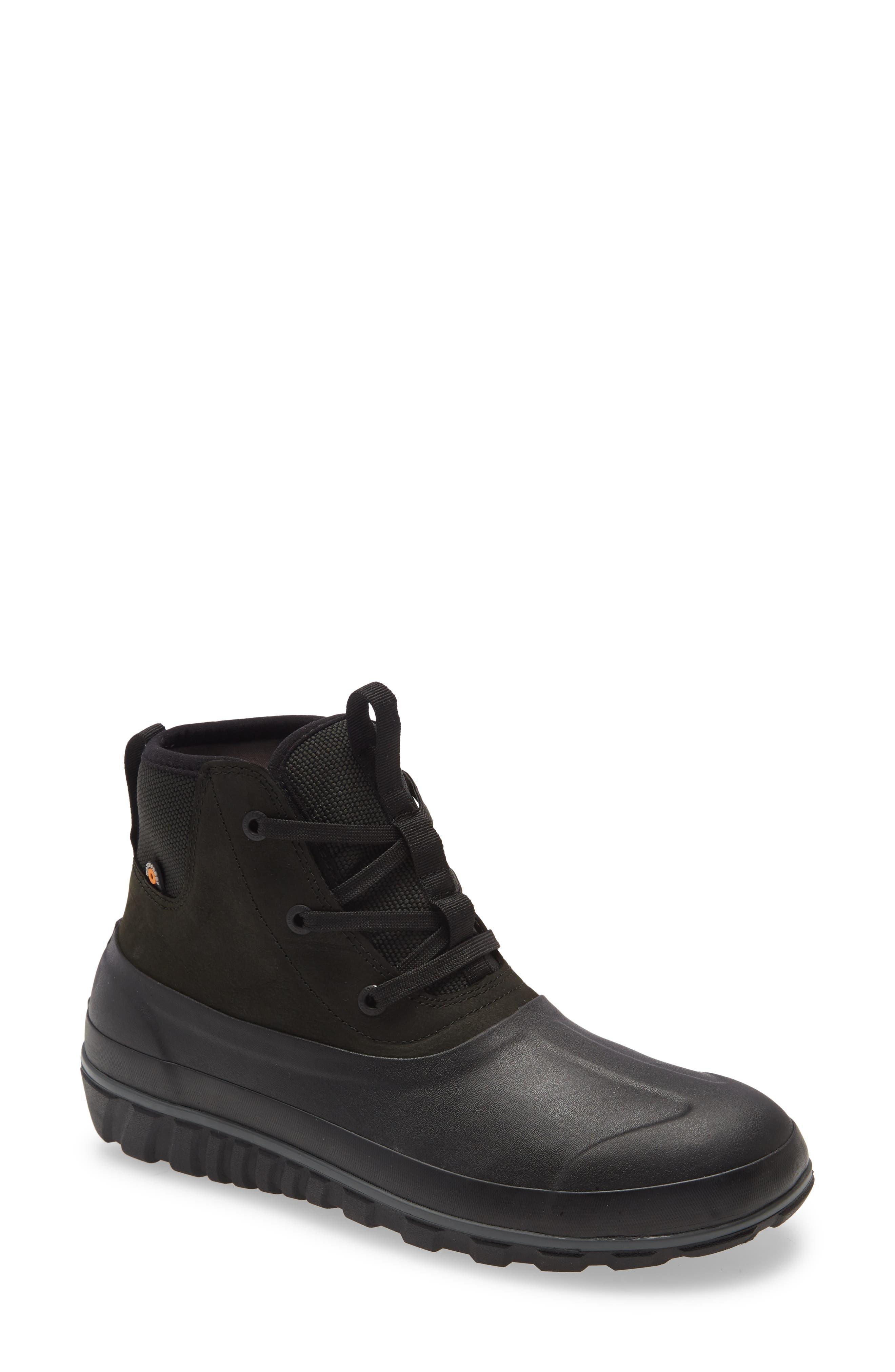 Classic Waterproof Boot