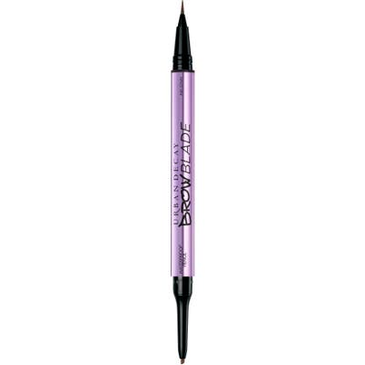 Urban Decay Brow Blade Ink Stain & Waterproof Pencil - Brunette Betty