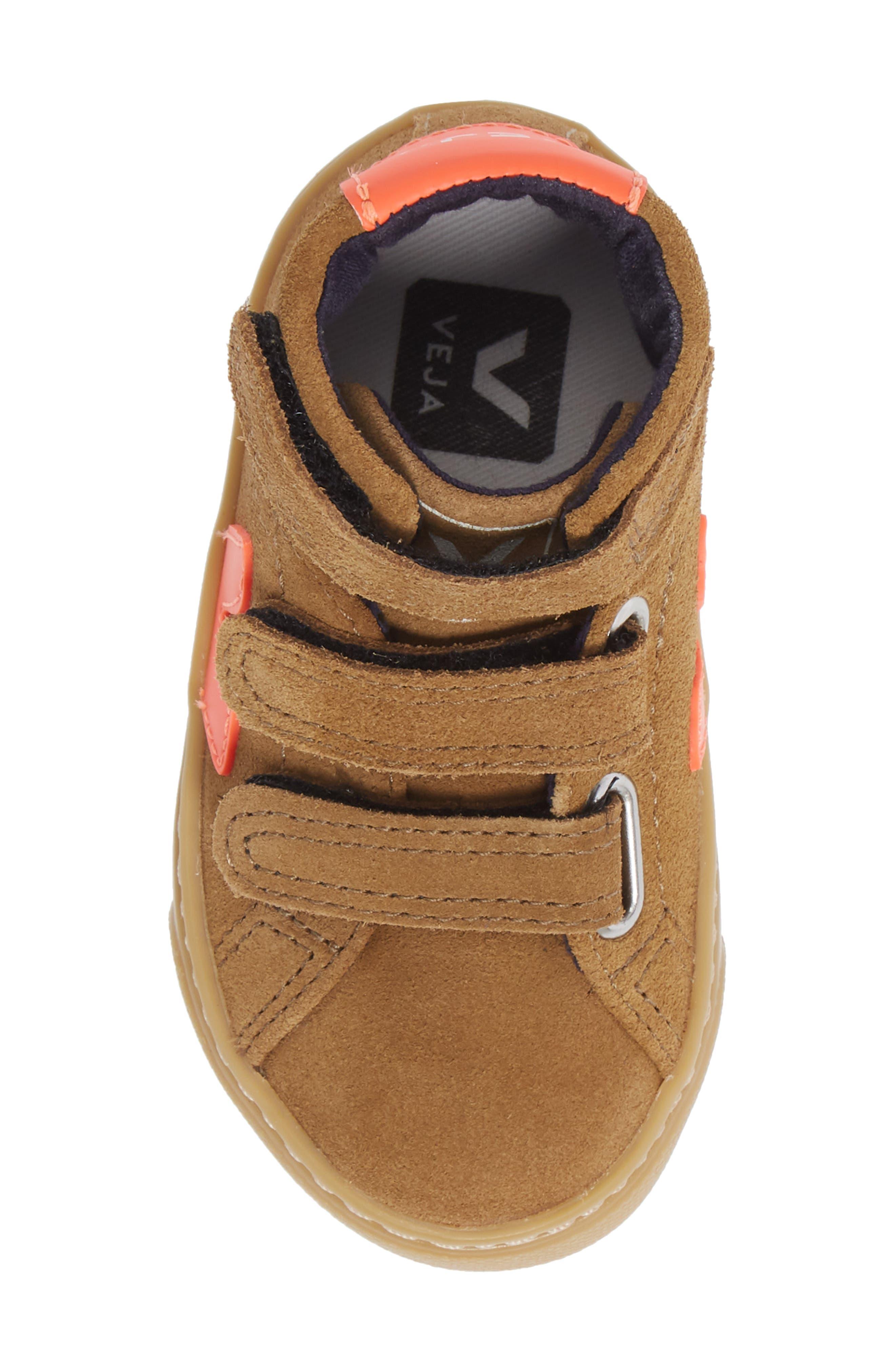 Veja Esplar High Top Sneaker