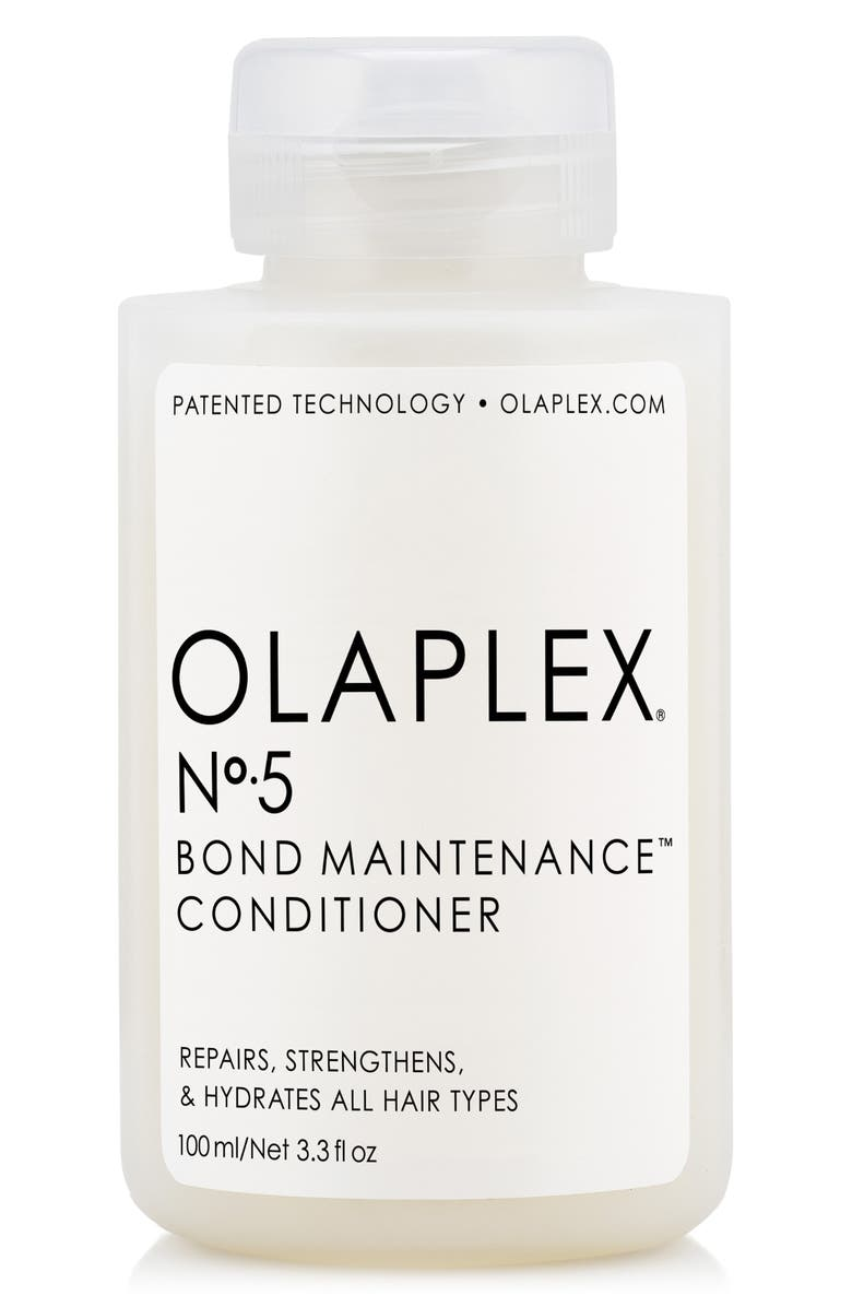 OLAPLEX No. 5 Bond Maintenance<sup>™</sup> Conditioner, Main, color, NO COLOR