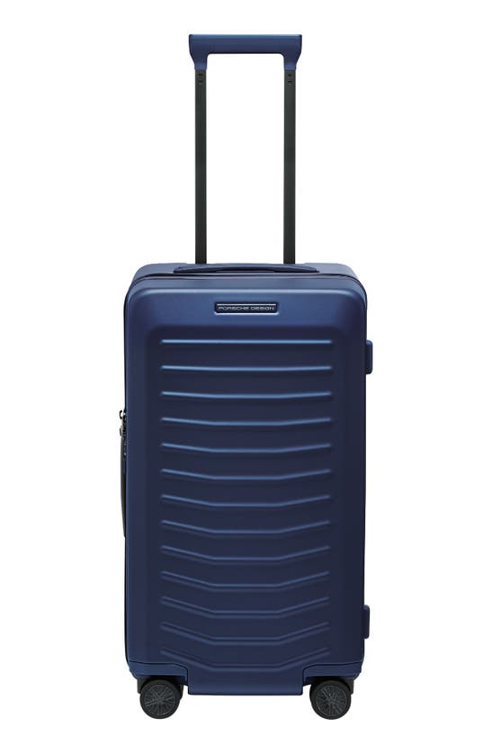 Porsche Design ROADSTER TRUNK 26-INCH SPINNER SUITCASE