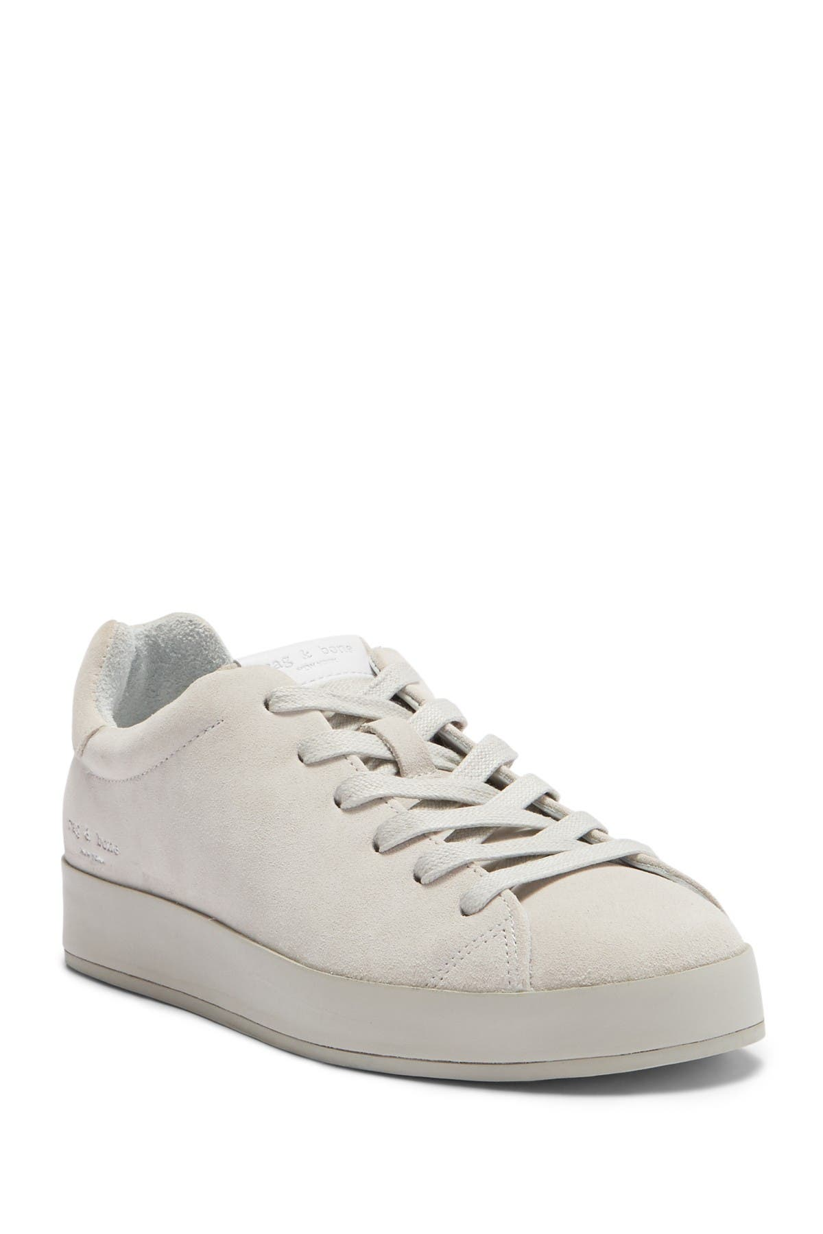 Rag \u0026 Bone | RB1 Low Top Leather