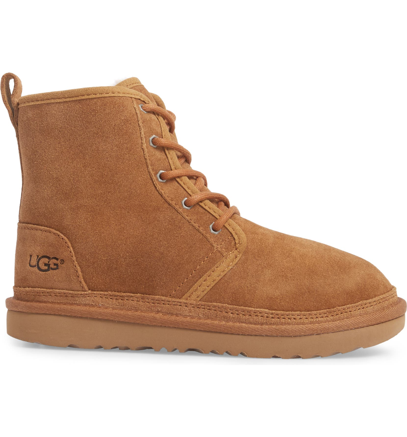 49b3f47a37f Harkley Lace-Up Boot