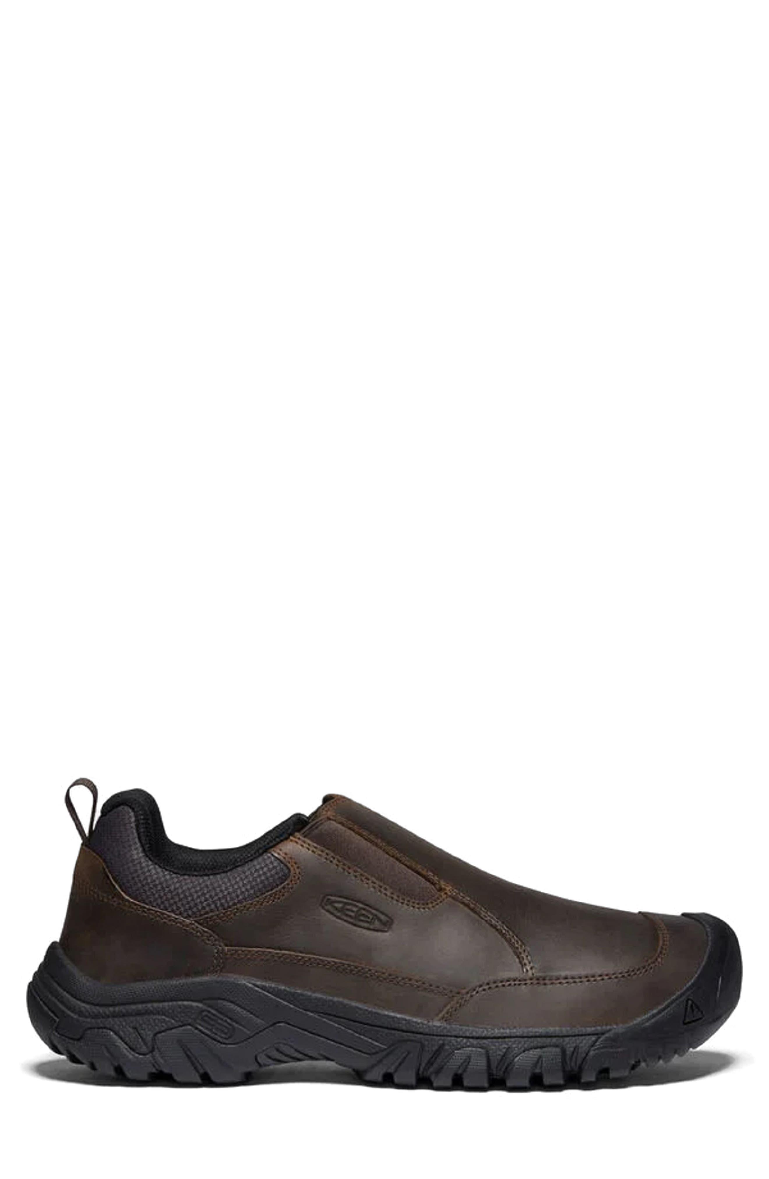 Targhee Iii Slip-On Shoe