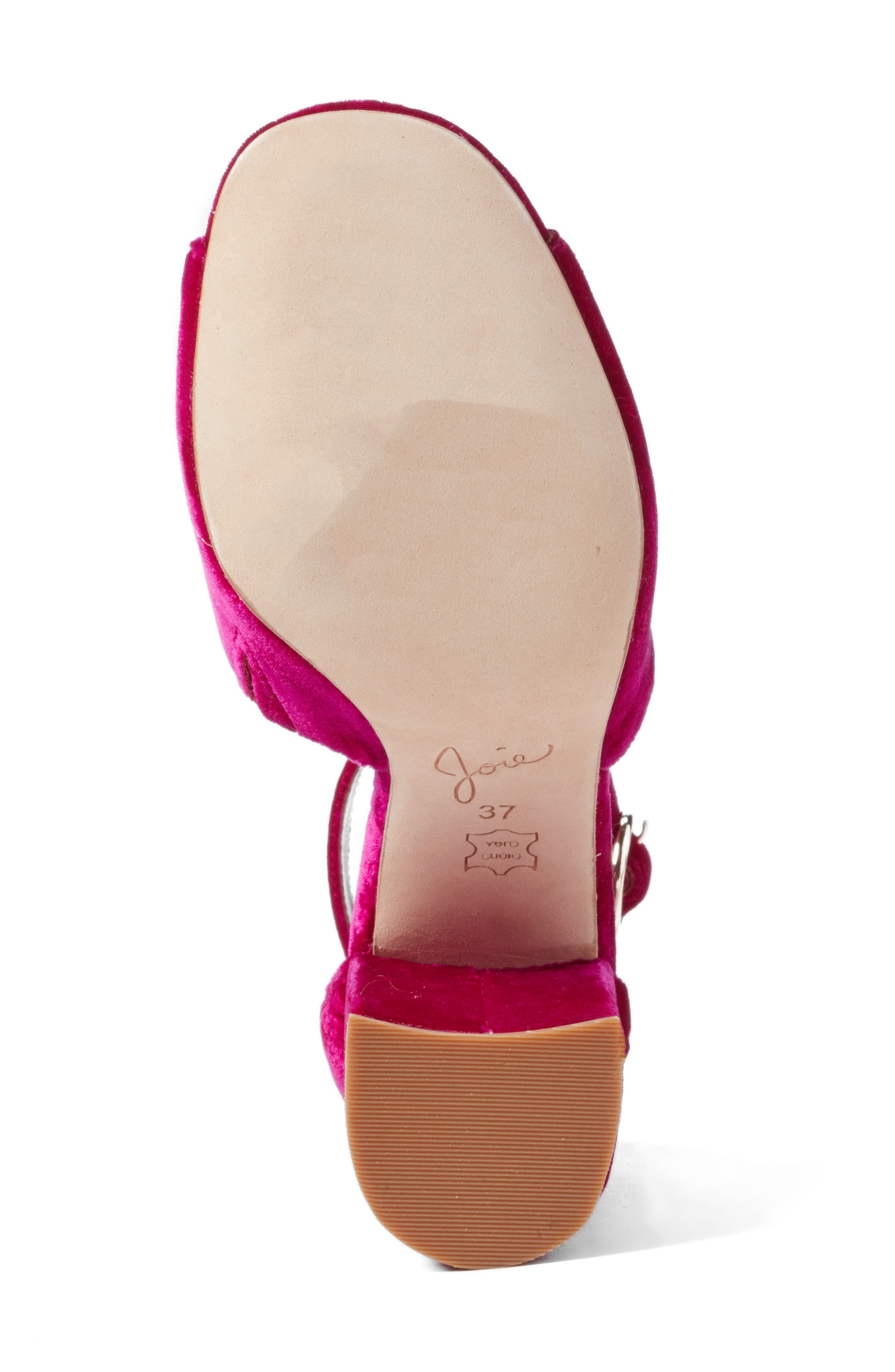 ,                             Lahoma Block Heel Sandal,                             Alternate thumbnail 12, color,                             644