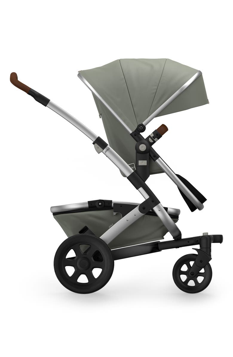 JOOLZ Geo2 Earth Stroller, Main, color, ELEPHANT GREY