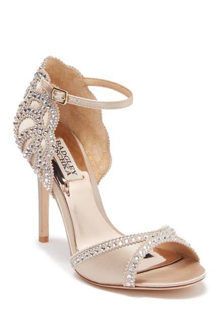 Image of Badgley Mischka Roxy Sandal