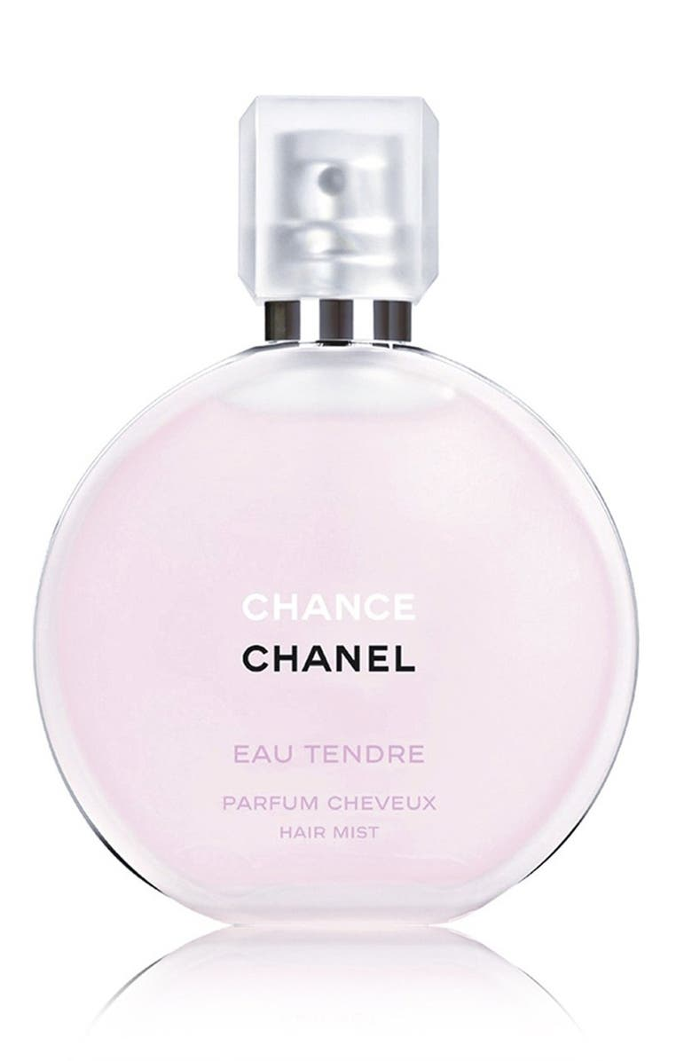 CHANEL CHANCE EAU TENDRE <br />Hair Mist, Main, color, 000