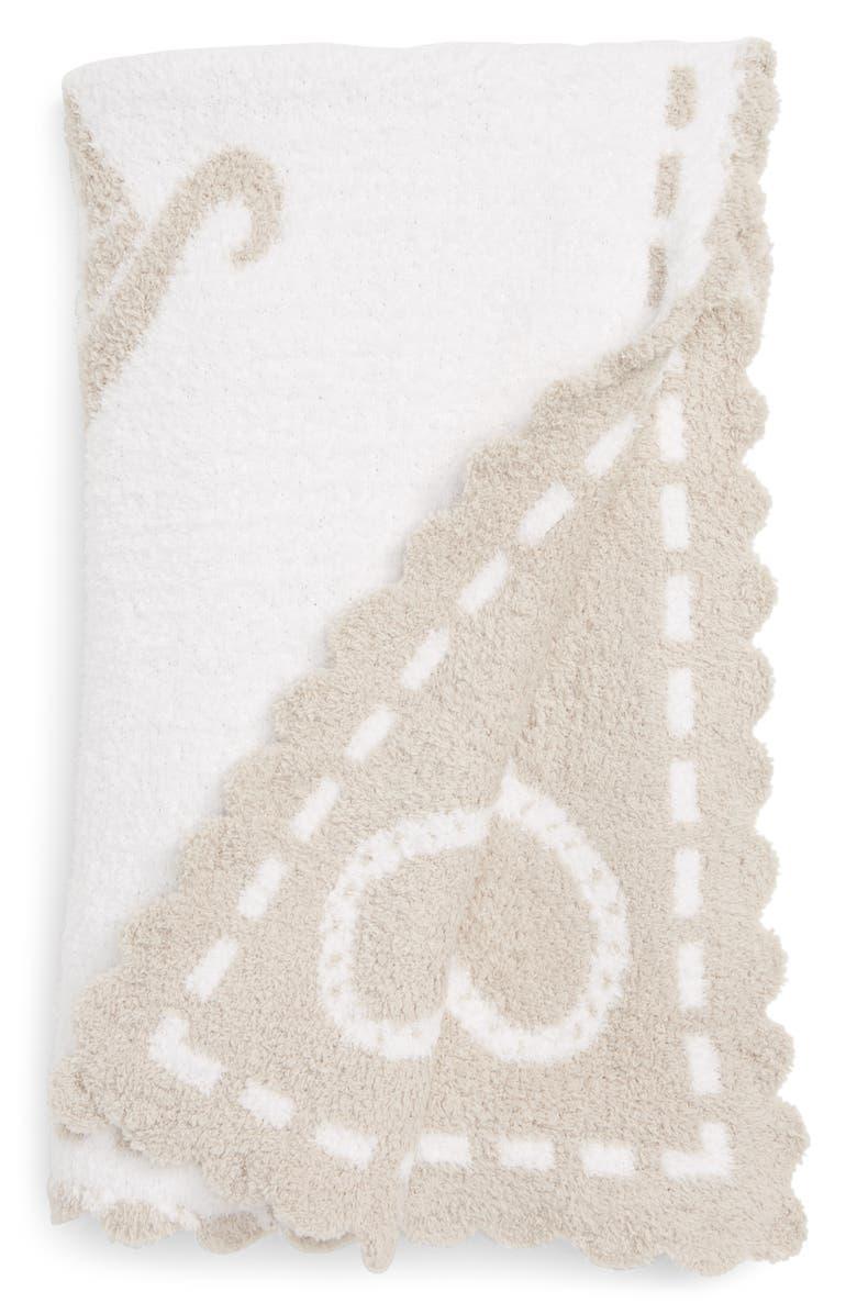 BAREFOOT DREAMS<SUP>®</SUP> Receiving Blanket, Main, color, 250