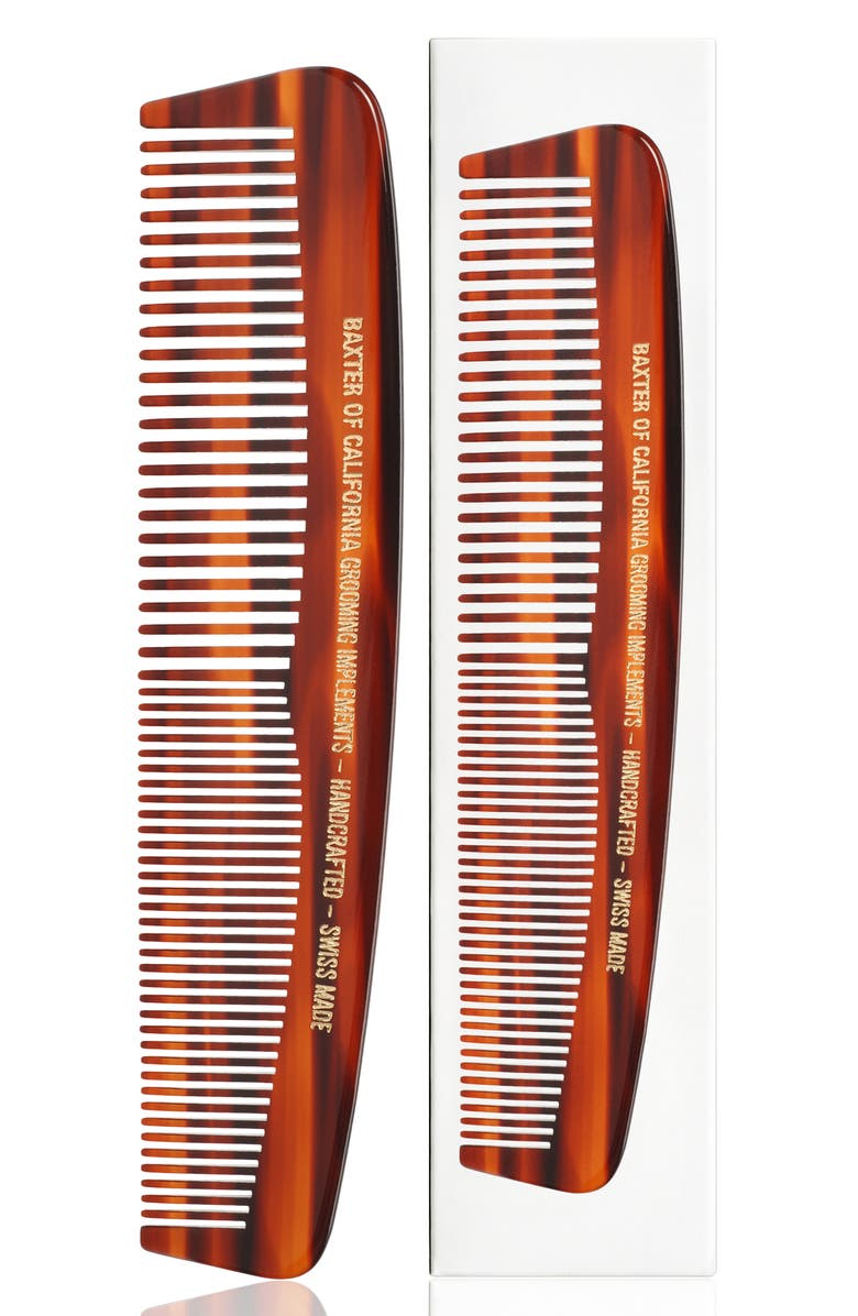 BAXTER OF CALIFORNIA Pocket Comb, Main, color, NO COLOR