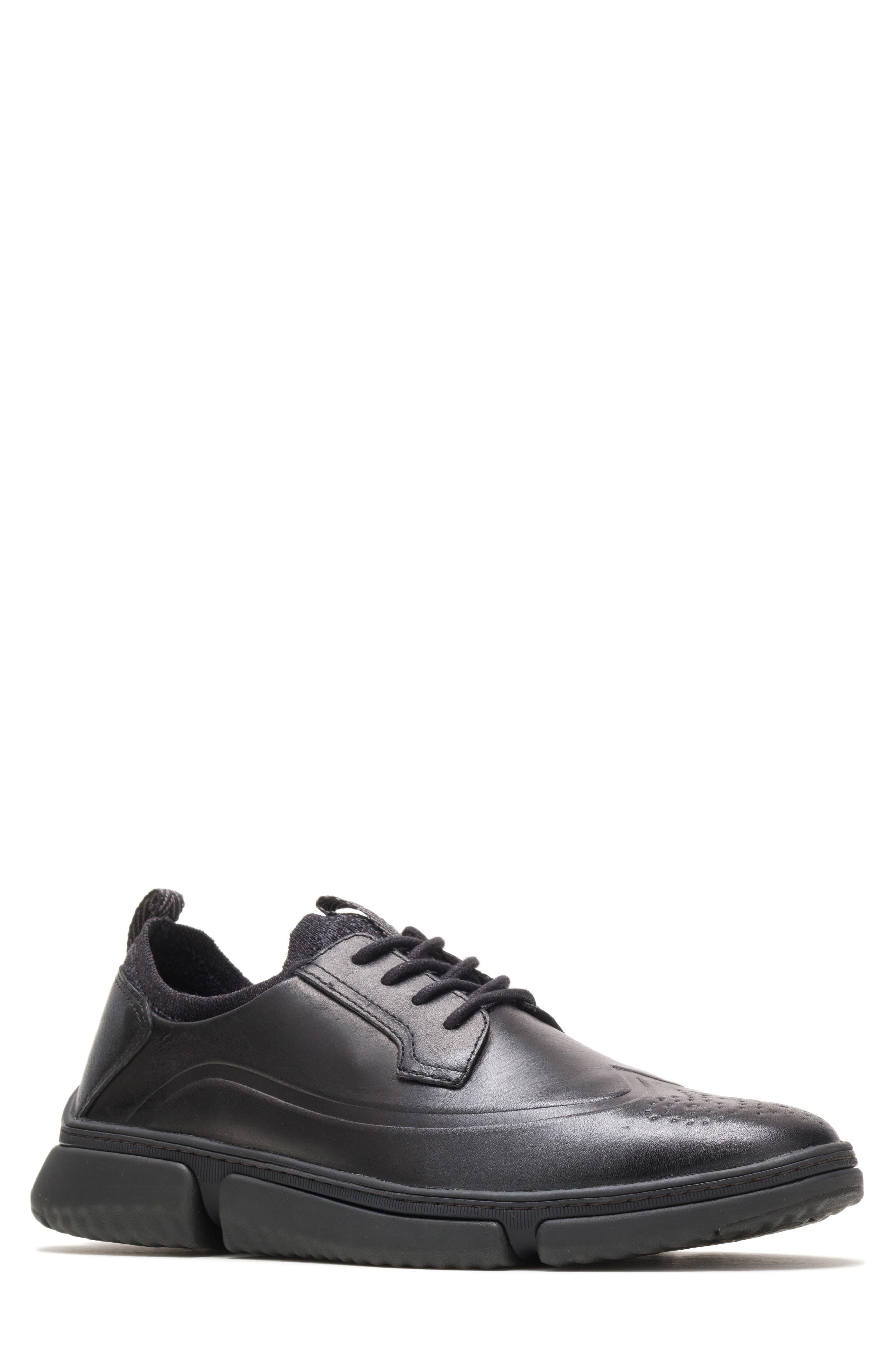 Bennet Wingtip Sneaker