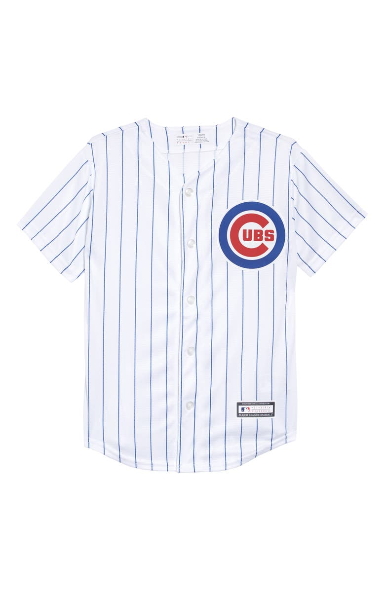 wholesale dealer 3308b 06120 Majestic MLB Chicago Cubs Replica Baseball Jersey (Toddler ...