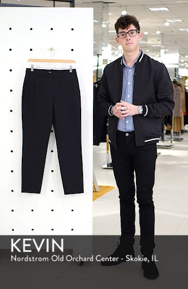 'Thaniel' Trousers, sales video thumbnail