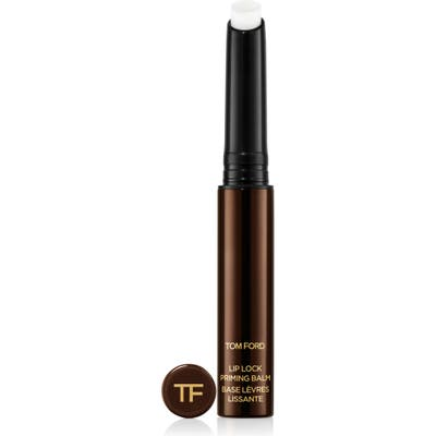 Tom Ford Lip Lock Priming Balm - No Color