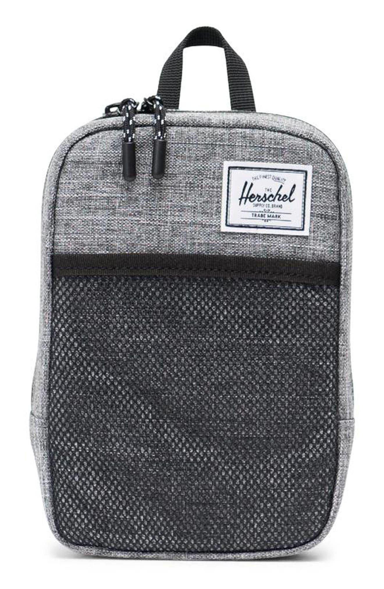 Large Sinclair Crossbody Bag