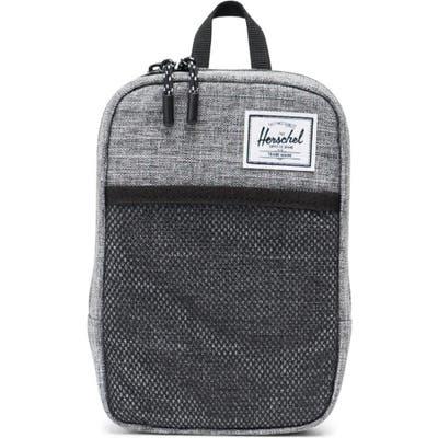 Herschel Supply Co. Large Sinclair Crossbody Bag - Grey