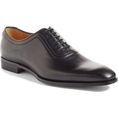 Gucci Plain Toe Oxford