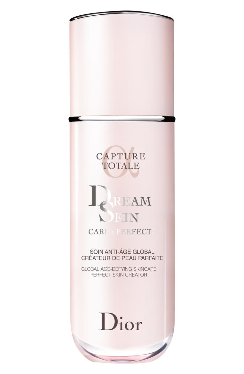 DIOR Capture Totale DreamSkin Care & Perfect Global Age-Defying Emulsion, Main, color, NO COLOR