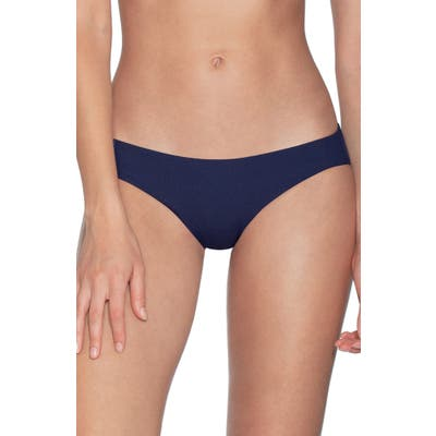 Maaji Sublime Reversible Bikini Bottoms, Blue