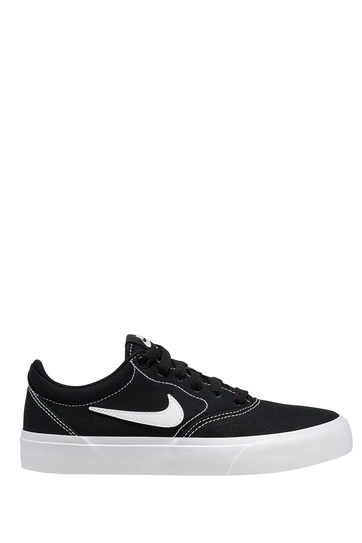 Image of Nike SB Charge Canvas Skate Shoe