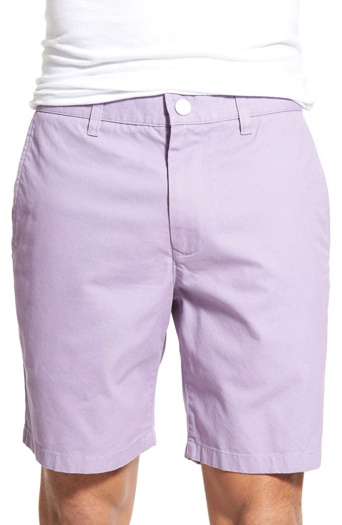 ,                             Washed Chino Shorts,                             Main thumbnail 67, color,                             500