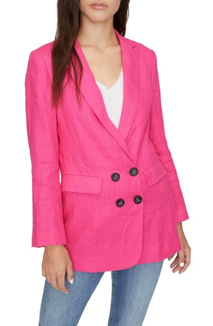 Image of Sanctuary Cape Cod Blazer