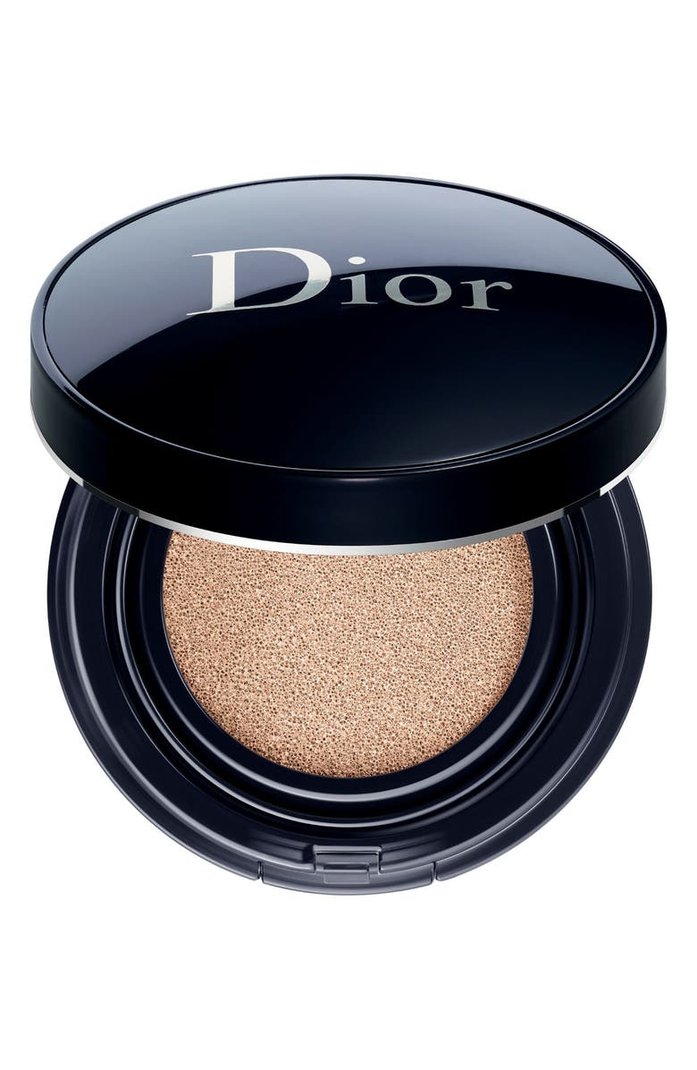DIOR Diorskin Forever Perfect Cushion Foundation SPF 35, Main, color, 021 LINEN