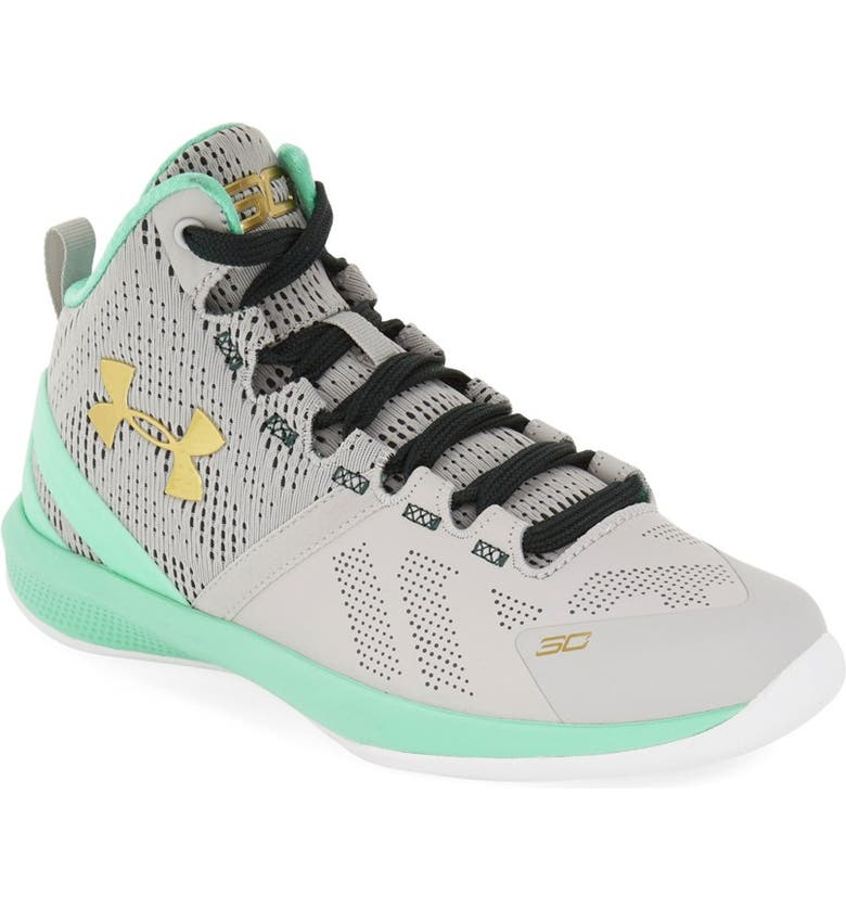 info for 09c2c 3f961 Under Armour 'Curry 2' Basketball Shoe (Toddler, Little Kid ...