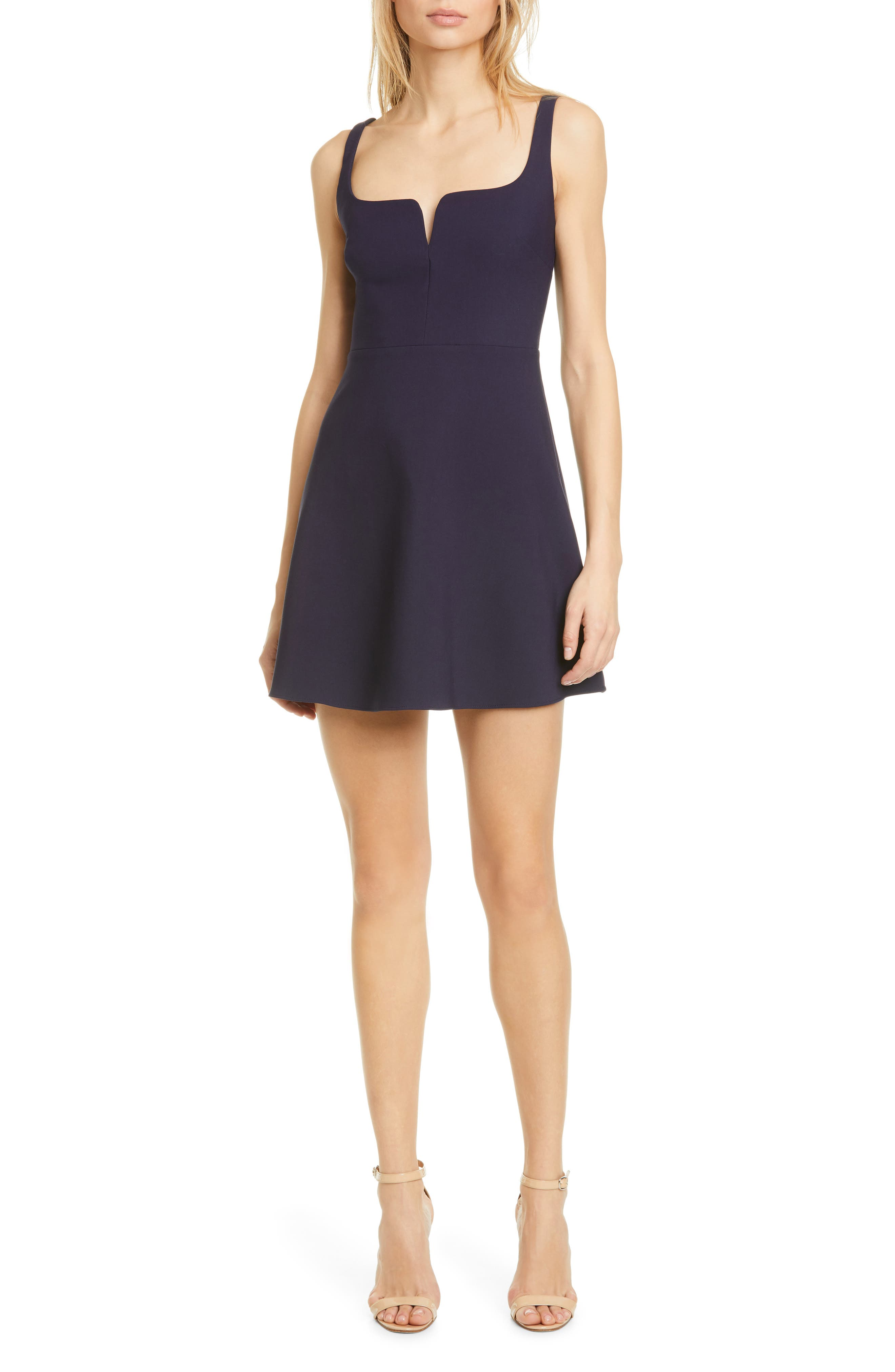 Image of Likely Constance Fit & Flare Dress