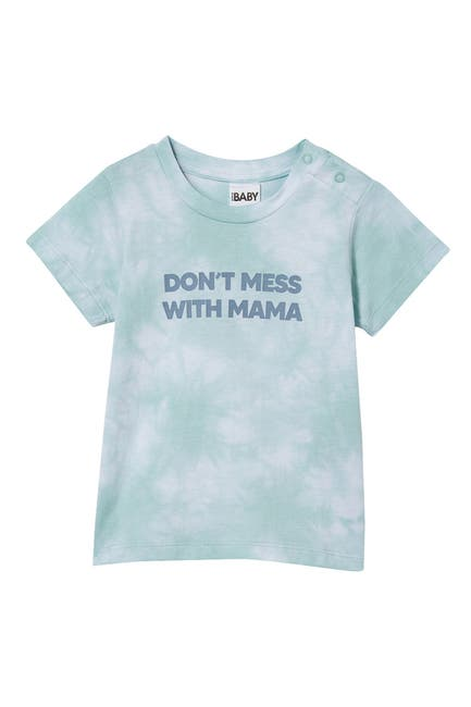 Image of Cotton On Jamie Short Sleeve T-Shirt