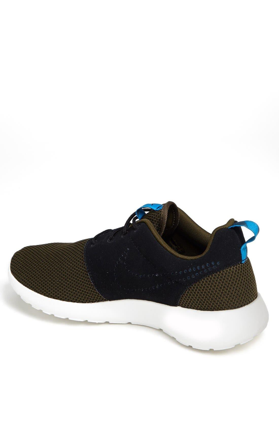 ,                             'Roshe Run' Sneaker,                             Alternate thumbnail 80, color,                             303