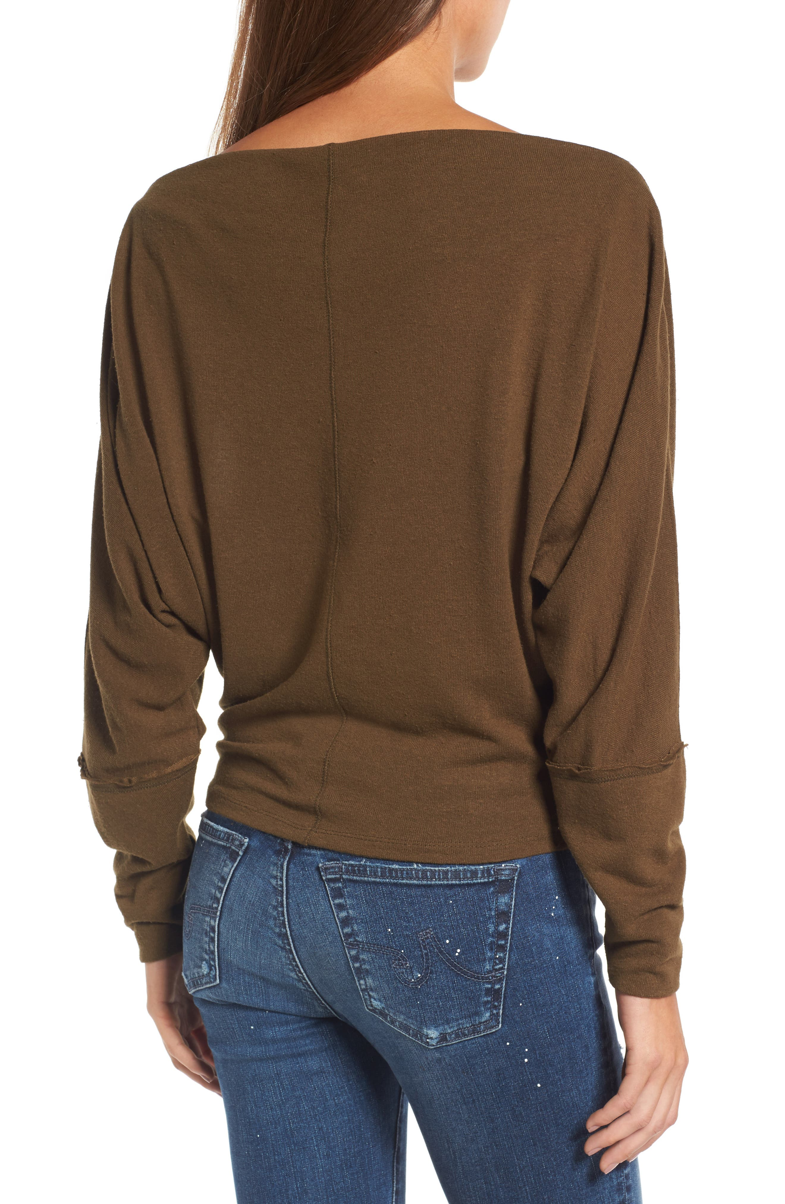 ,                             Valencia Off the Shoulder Pullover,                             Alternate thumbnail 25, color,                             303