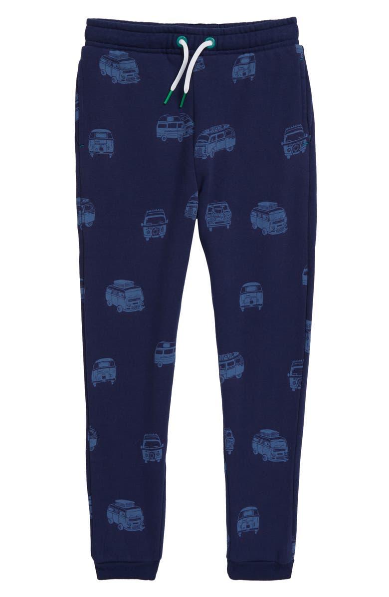 MINI BODEN Camper Vans Jogger Pants, Main, color, 414