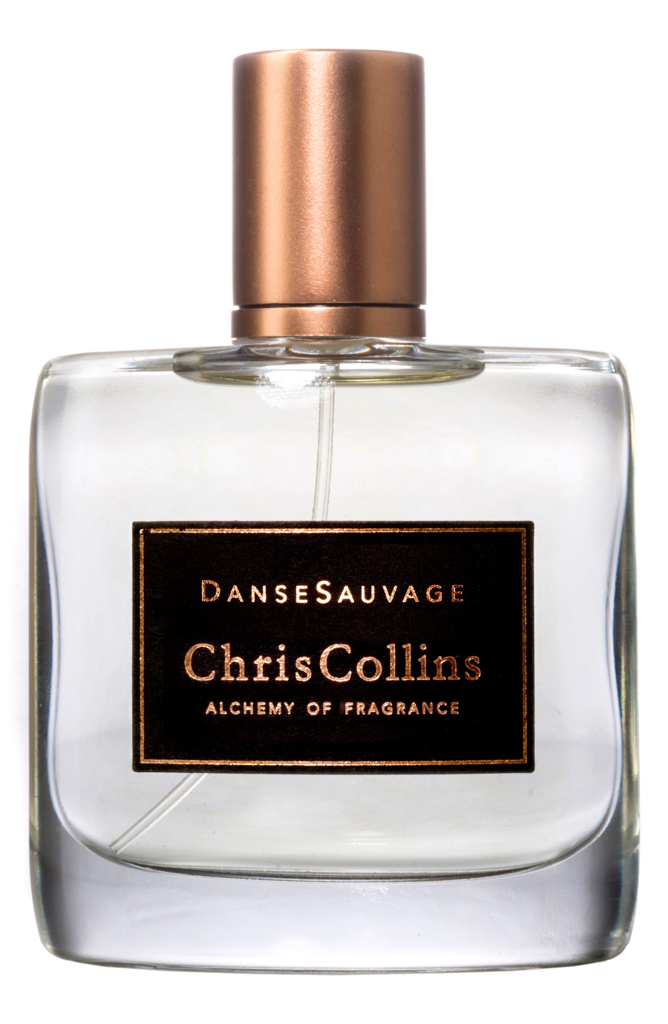 Danse Sauvage Eau De Parfum