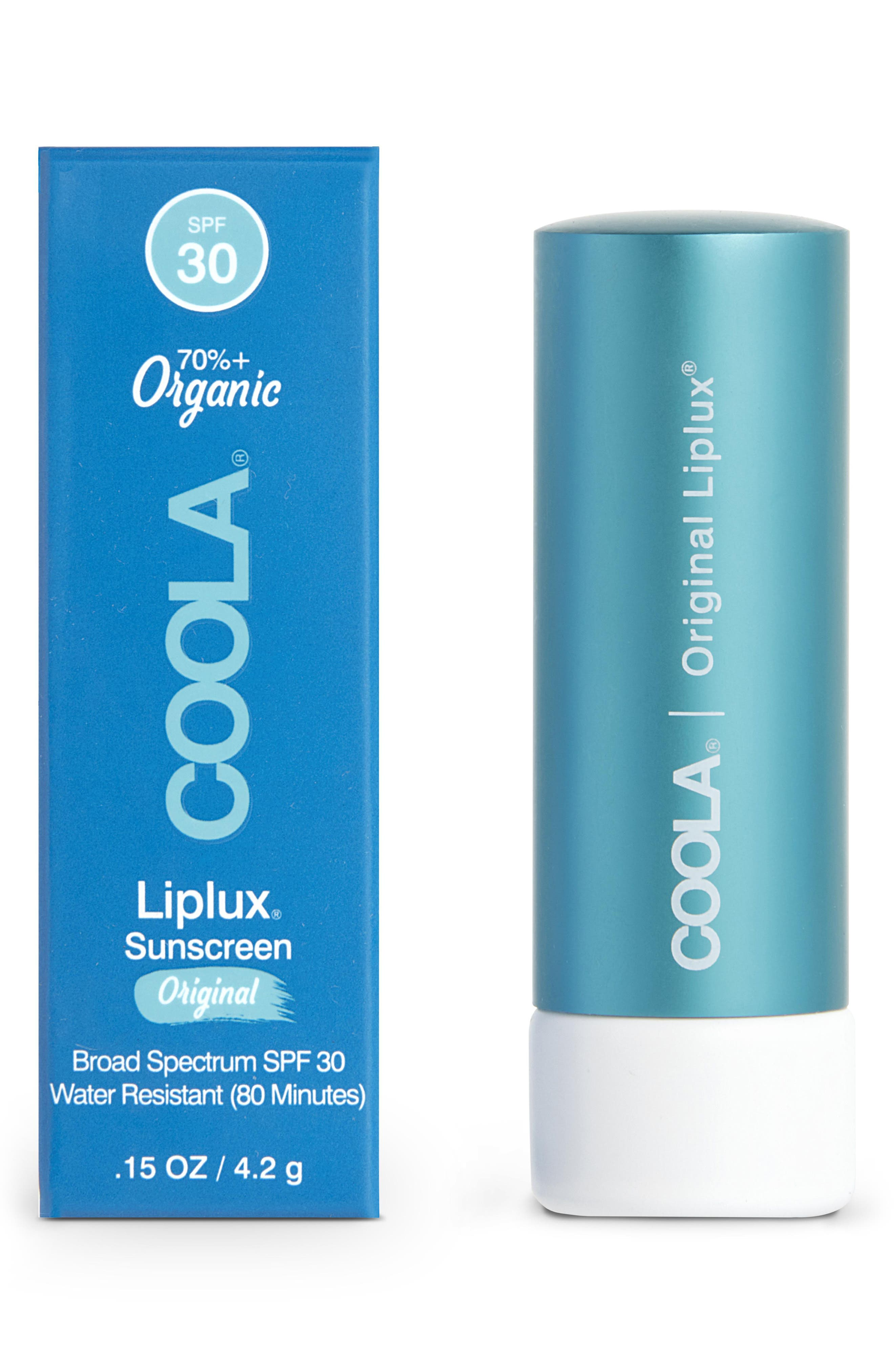 Liplux® Original Broad Spectrum SPF 30 Lip Balm   Nordstrom