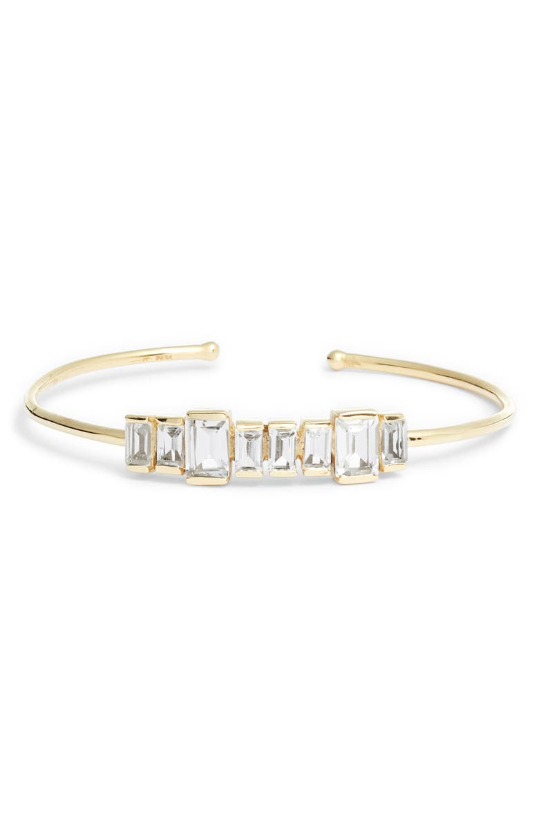 COLLECTIONS BY JOYA Firenze Cuff, Main, color, 100