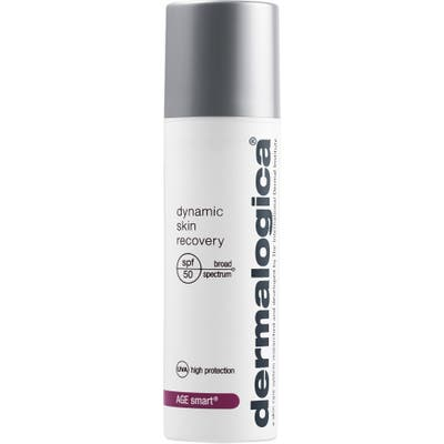 Dermalogica Dynamic Skin Recovery Spf 50 Moisturizer