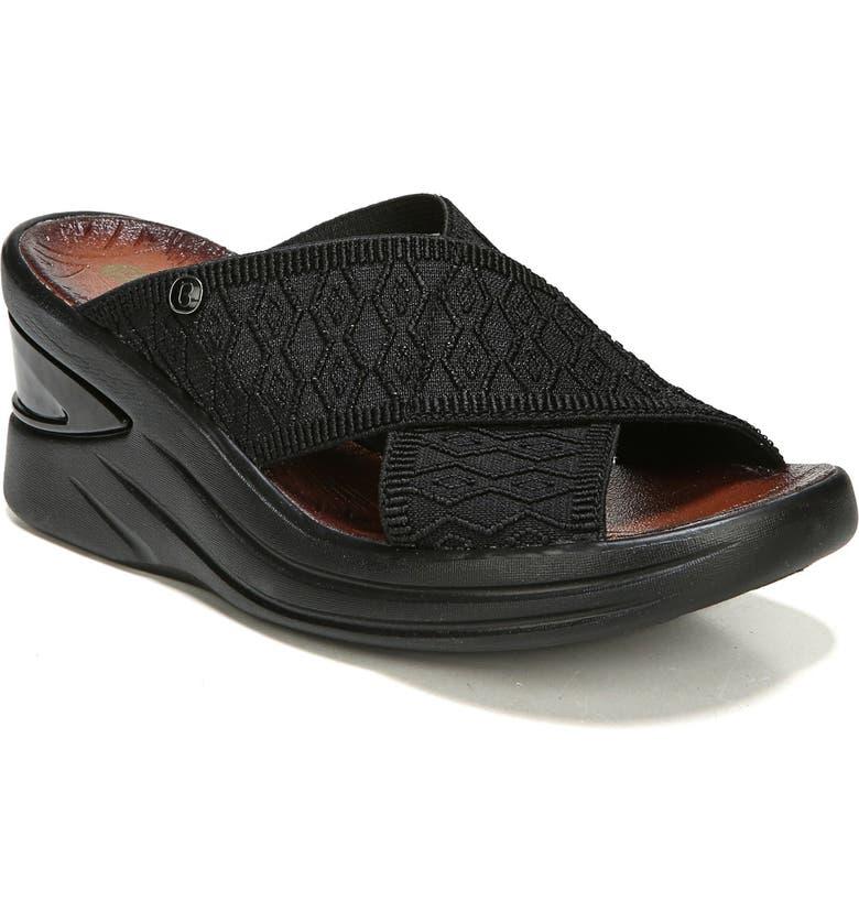 BZEES Vista Slide Sandal, Main, color, 001