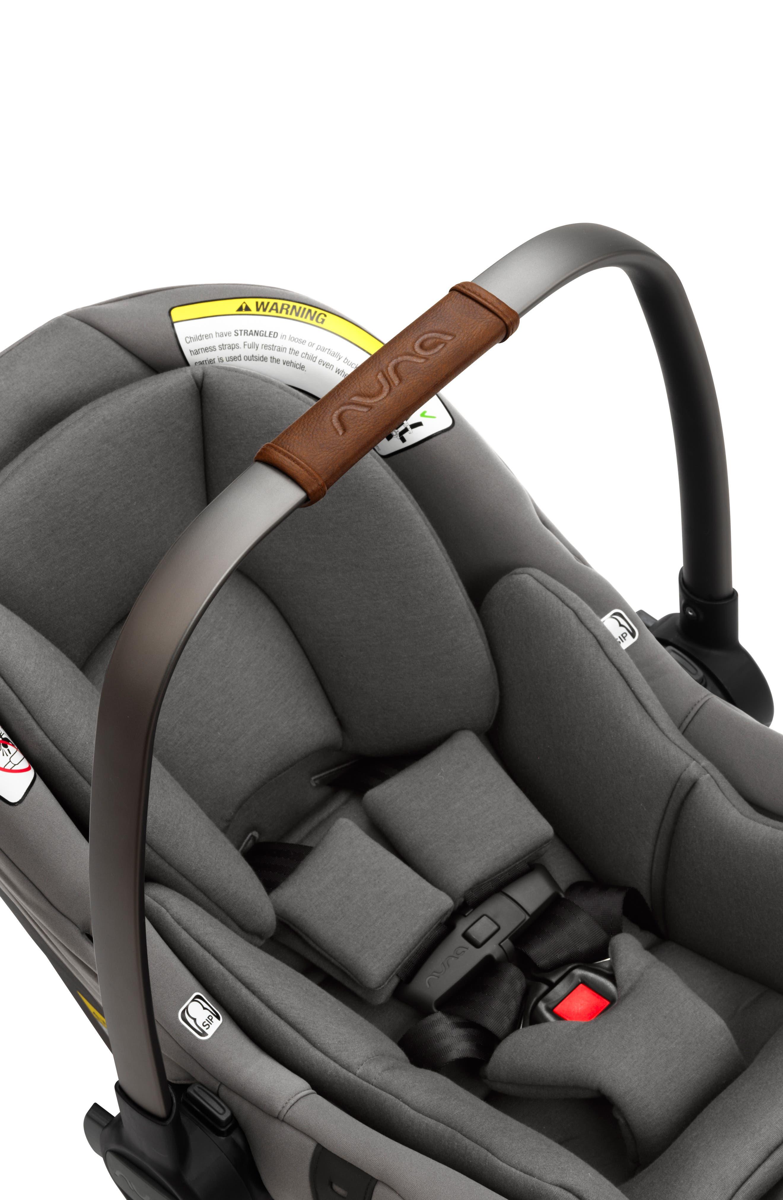 ,                             PIPA<sup>™</sup> Lite LX Infant Car Seat & Base,                             Alternate thumbnail 8, color,                             255