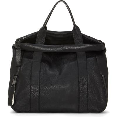 Vince Camuto Sonny Leather Tote - Black