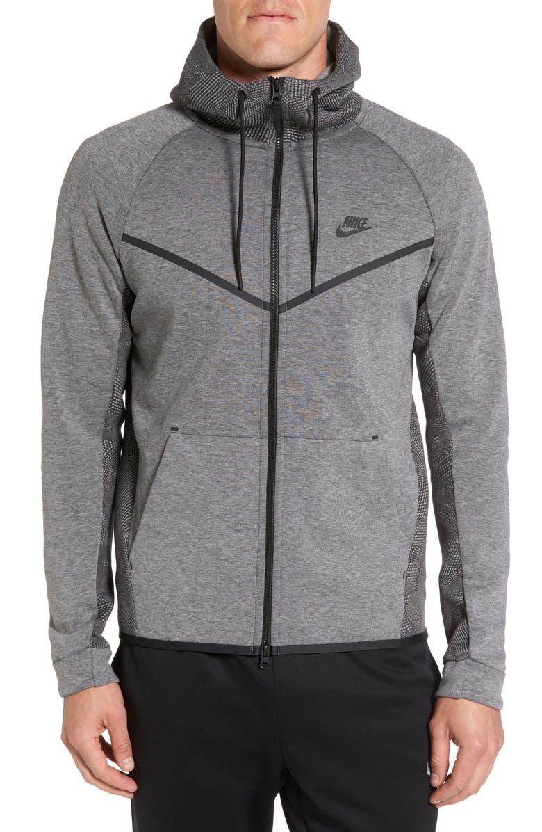 top design excellent quality retail prices Sportswear Tech Fleece Windrunner Hoodie